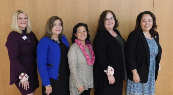 2019 Women's Leadership Honorees