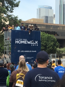 UWGLA HomeWalk 2019