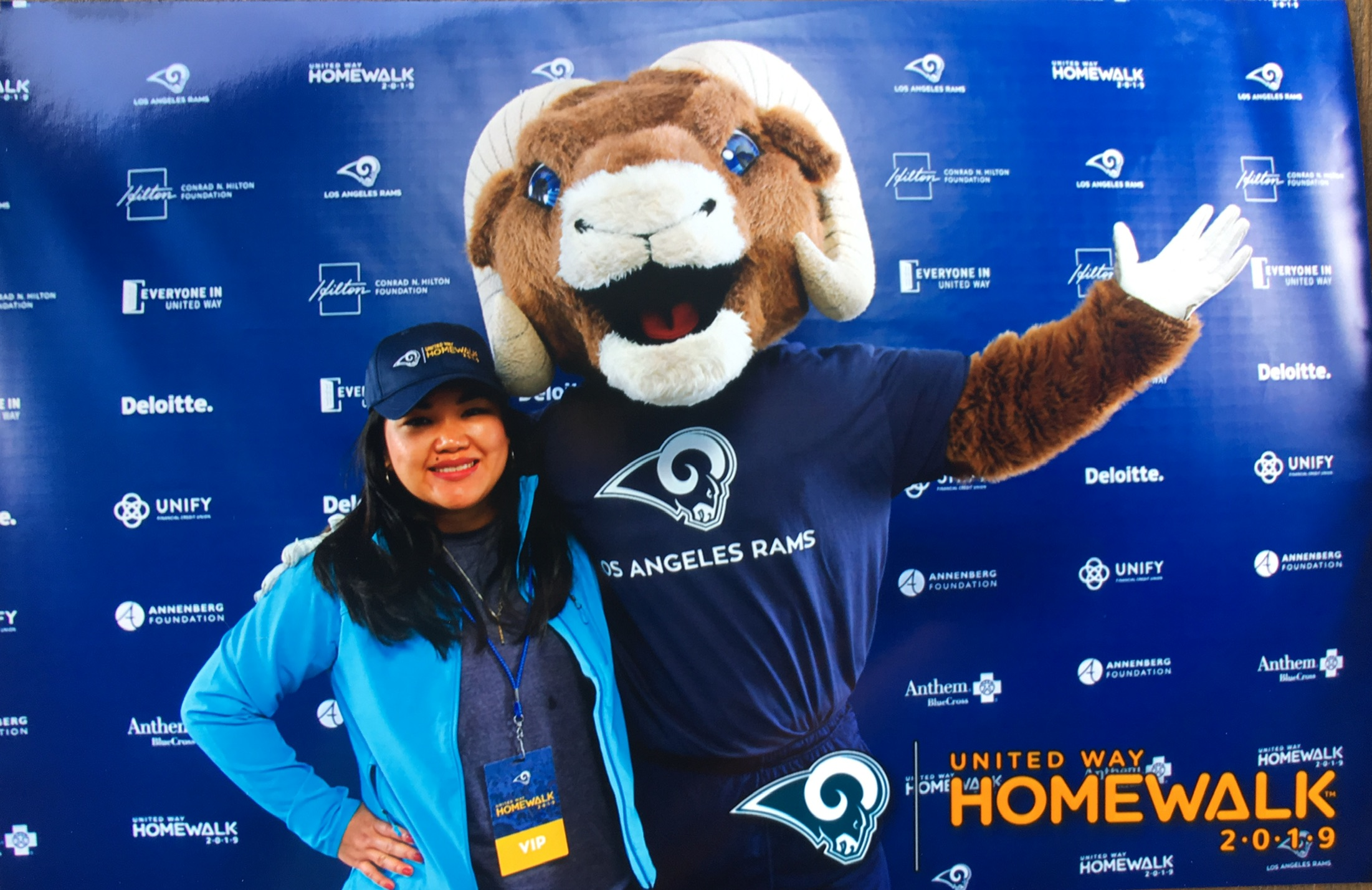 TORC CR Advisor Gesuina Lafayette Serves on the 2019 HomeWalk Steering Committee