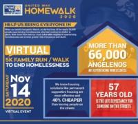 UWGLA 2020 HomeWalk