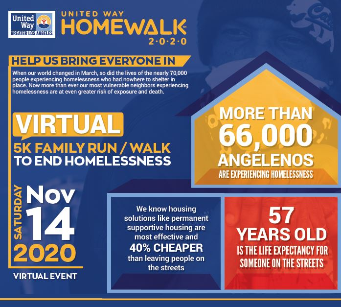 UWGLA 2020 HomeWalk
